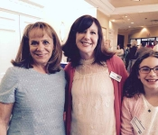 United Way of Northern New Jersey's Women's Leadership Council - April 2016