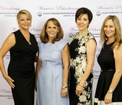 Women's Philanthrophy - March 2016