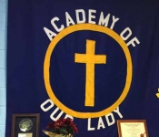 Academy of Our Lady - December 2015