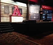 Arby's Foundation Worldwide Conference (September 2014)