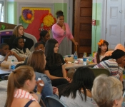Scholastic Academy for Academic Excellence of Yonkers, New York - May 1, 2013