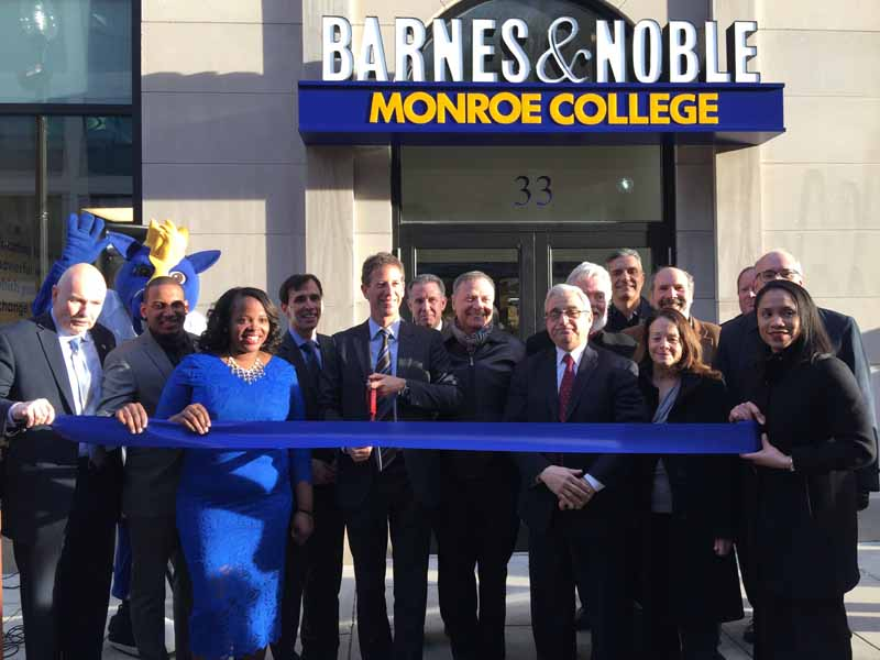 the need to expand monroe college it That's when i discovered monroe college not only is monroe college located in new york where i am closer to my family but also near the city where my dreams will only expand the new rochelle on campus living would benefit me by helping me gain the experience i need to become an independent.