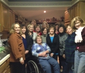 Book Club Event - January 16, 2013