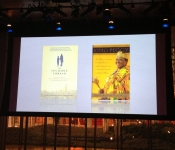 Books for a Better Life - March 11, 2013
