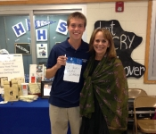Hammonton High School (September 26-27, 2013)