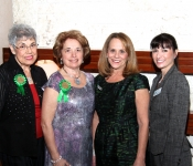 House of Hope Luncheon - February 4, 2013