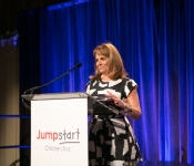 Jumpstart / Scribbles to Novels Event - May 2014