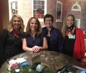 Junior League of Lancaster PA, Inc. - December 2016