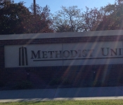 Methodist University - October 2014