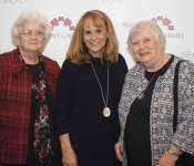 Mount Carmel St. Ann's Women's Auxiliary Council - October 2016
