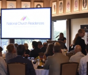 National Church Residences Fundraiser - July 2015