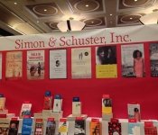 Simon & Schuster Freshman Year Reading - February 2014