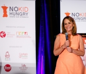 Share Our Strength-No Kid Hungry