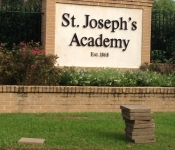 St. Jospeh's Academy (September 2013)
