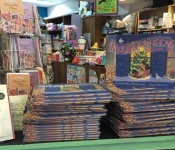 The BookMark Shoppe - October 2015