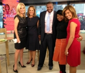 TODAY Show - December 24, 2012