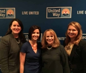 United Way of Cass-Clay - November 2016