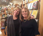Watchung Booksellers (Angels on Earth) - December 2016