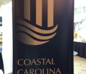 Women in Philanthropy and Leadership for Coastal Carolina University/Coastal Education Foundation - February 2015