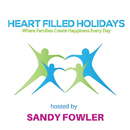 Heart Filled Holidays Radio Show